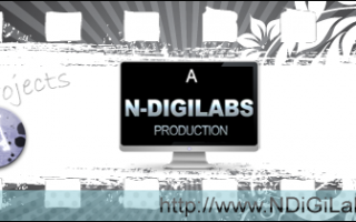 NDiGiLabs – A project for a family event