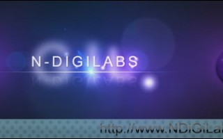 NDigilabs video invitation to Rock Da Party