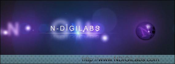 NDigilabs video invitation to Rock Da Party