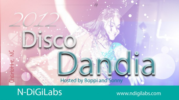 NDigilabs | Disco Dandia 2012 in Charlotte NC USA