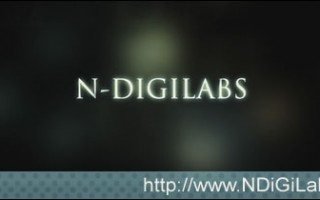 NDiGiLabs | Mishu's Birthday Video Intro