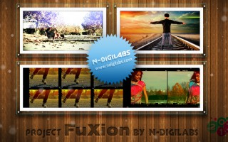 NDiGiLabs | Project Dance FuXion