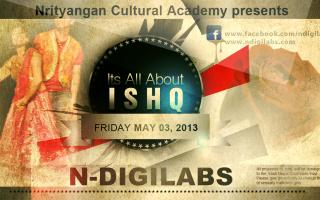 N-DIGILABS | ISHQ – The Saga of Unrequited Love
