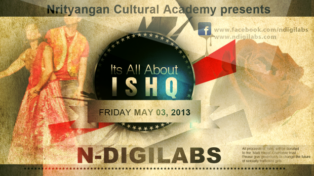 N-DIGILABS | ISHQ – The Saga of Unrequited Love